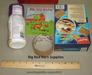 Big Red Barn Supplies