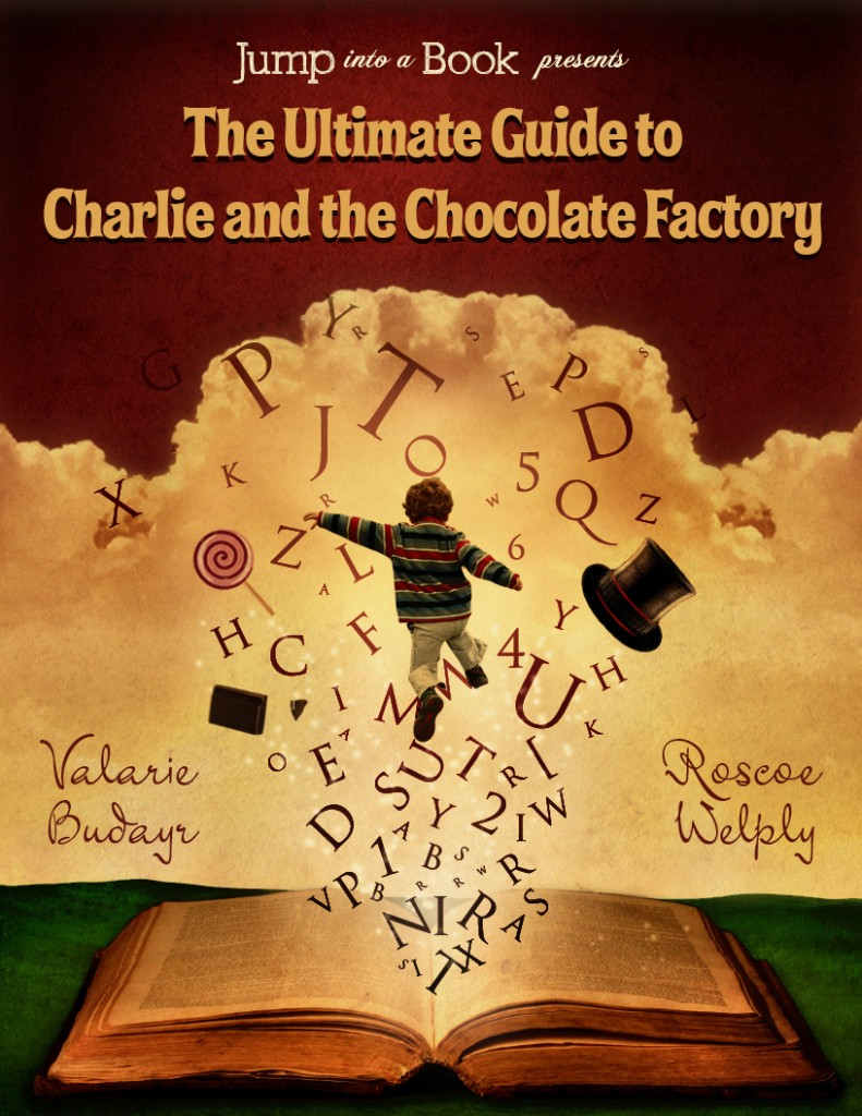 literature archives something 2 offer With the ultimate guide to charlie and the chocolate factory review