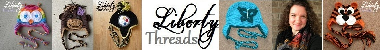 Liberty Threads Crochet Shop