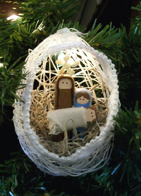 10 Favorite Nativity Crafts Something 2 Offer
