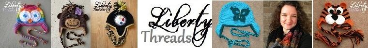 Liberty Threads banner