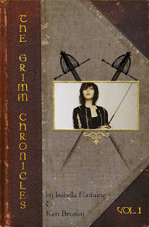 The Grimm Chronicles Book Blast