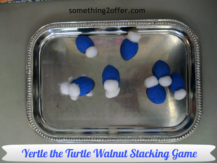 Yertle the Turtle Stack