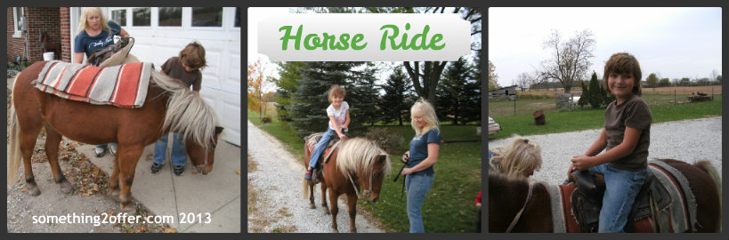 horse homeschool resources