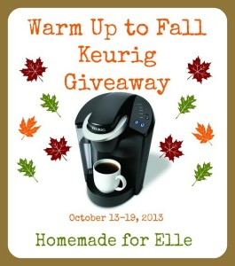keurig homemade