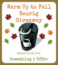 keurig something 200