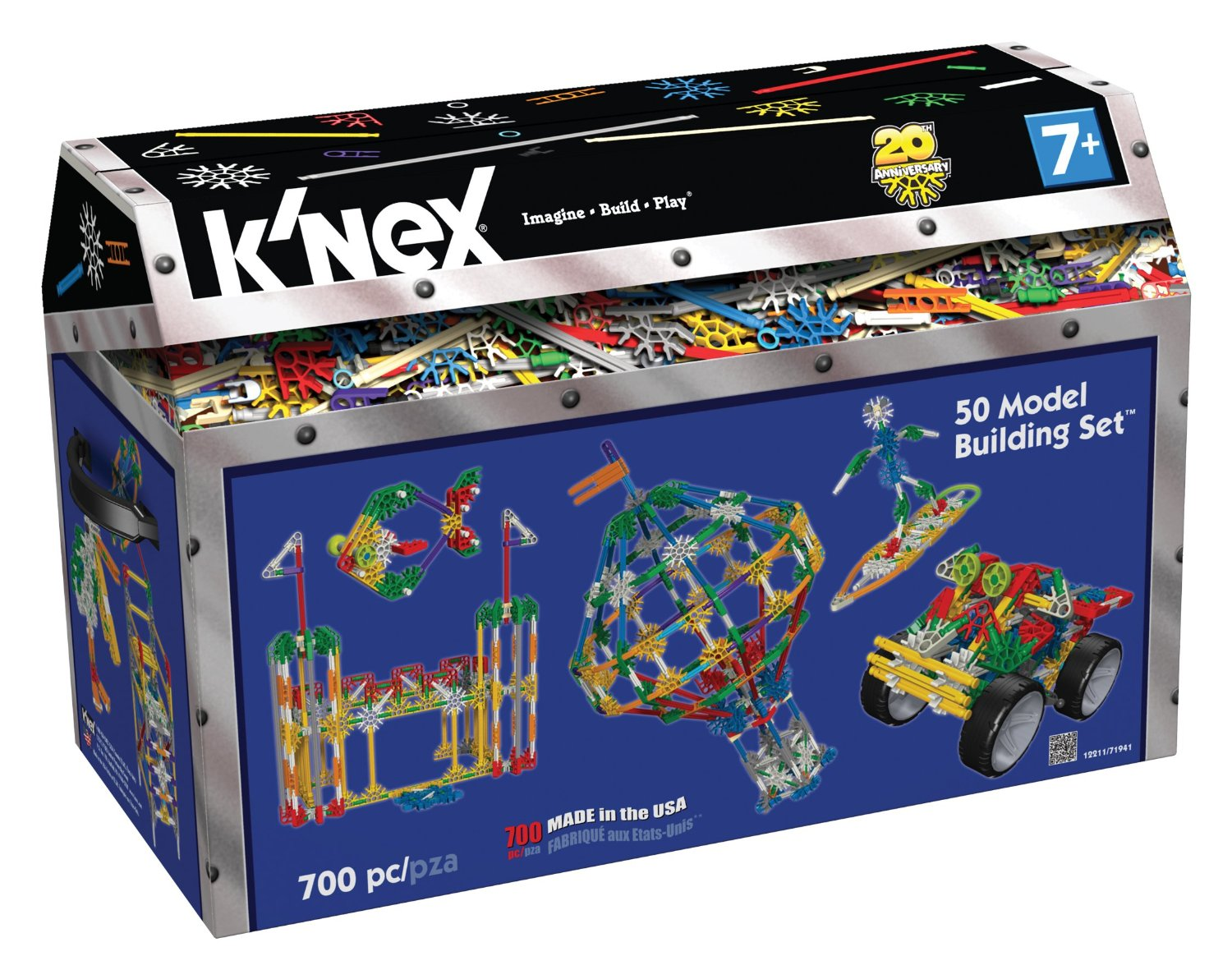 Construction Toys For Boys : Building toys for boys and girls top ten holiday lists