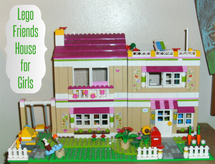 Best Building Toys For Girls : Building toys for boys and girls top ten holiday lists