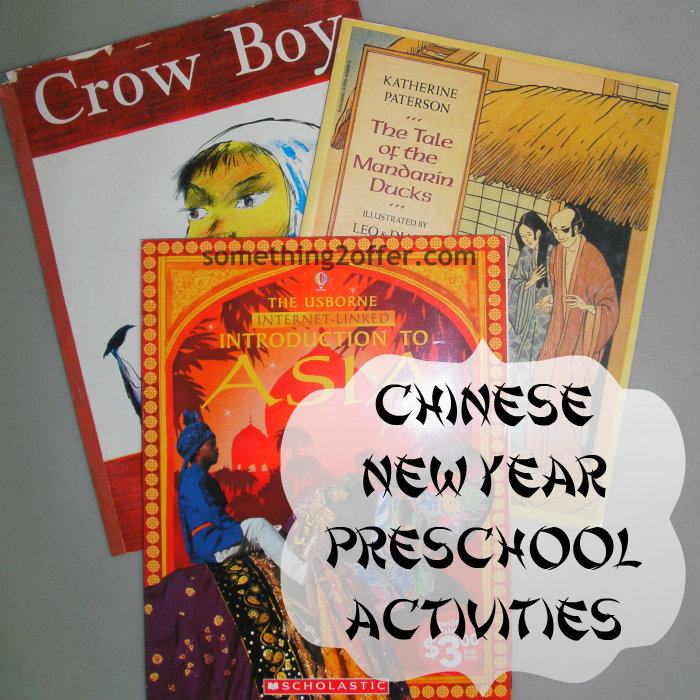 Year of the horse chinese new year preschool activities for New year s crafts for preschoolers