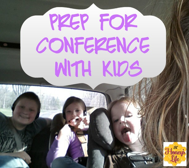 conference kids