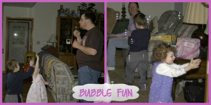 Bubble_Fun Collage