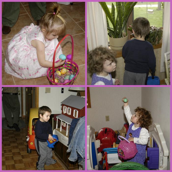 Indoor_Egg_hunt collage