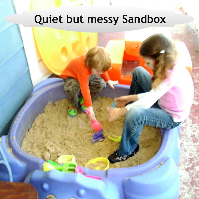 quiet_sandbox