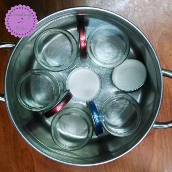 boiling jars for herbal remedies