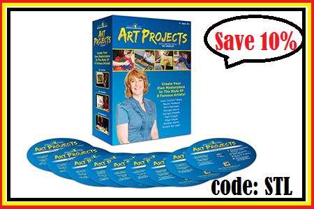 See The Light Art Projects sale