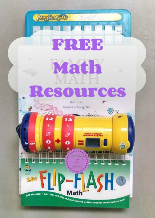 Free_Math_resources