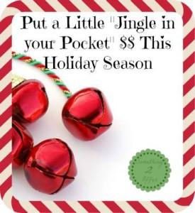 #HolidayMoney tips and tricks to afford Christmas