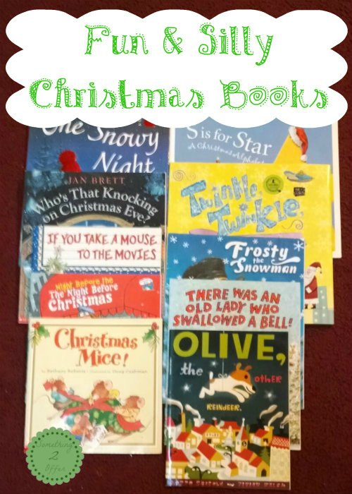 Fun_Silly_Christmas_Books