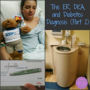 12/13/14 The ER, DKA, and Diabetes Diagnosis (Part 2)
