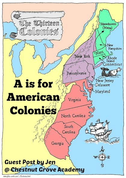 American Colonies on Activities Of Daily Living Worksheet