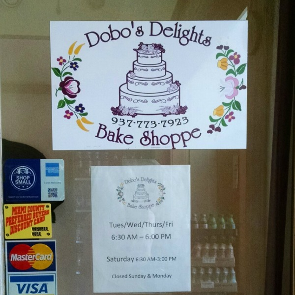 Dobos Delights Bake Shoppe