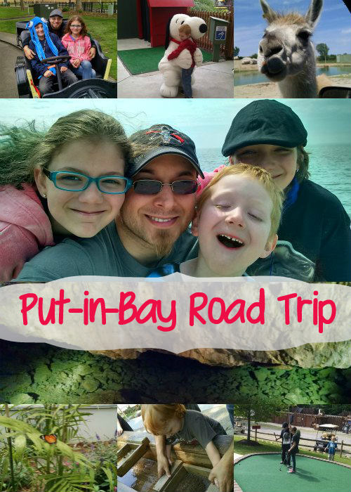 Put-In-Bay Road Trip