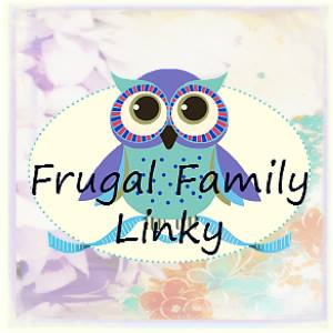 Frugal Family Linky