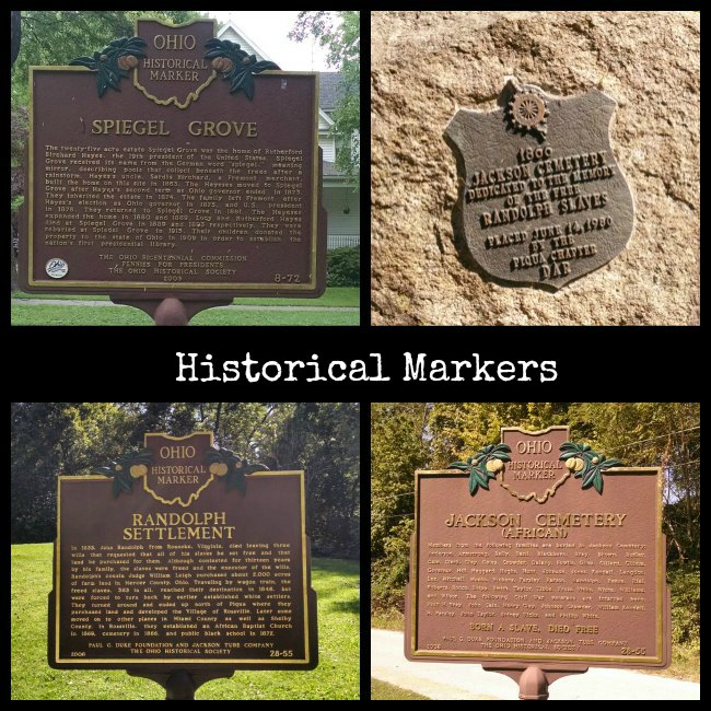 Historical Markers