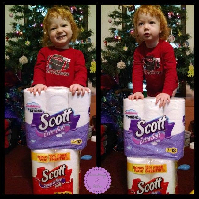 DG Scott Lil Red