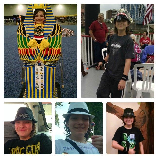 Eldest 2015 collage