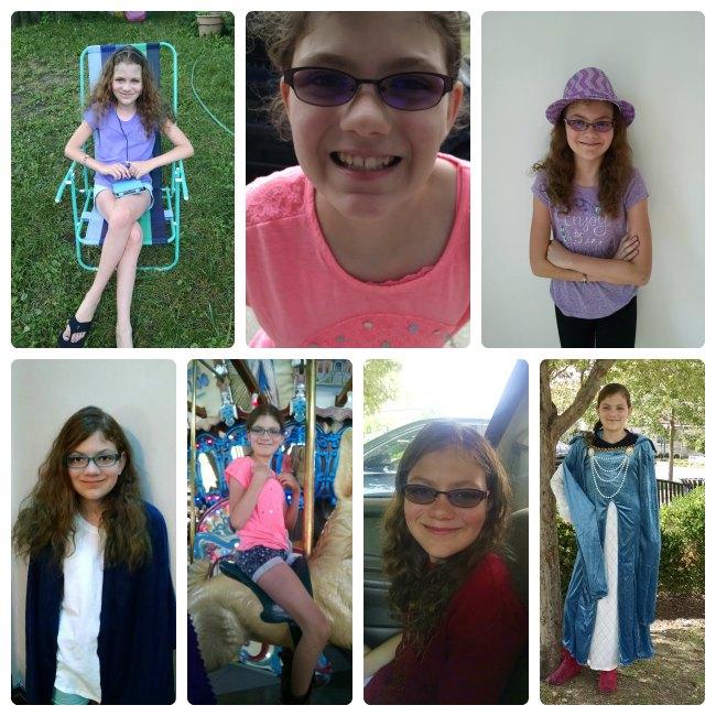 Princess 2015 collage