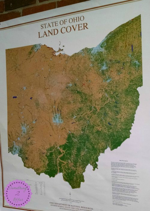 Types of maps found at the soil and water conservation for Things found in soil