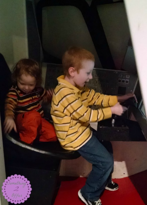 landing the space shuttle