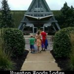 Hueston Woods Lodge and Cabins College Corner, OH