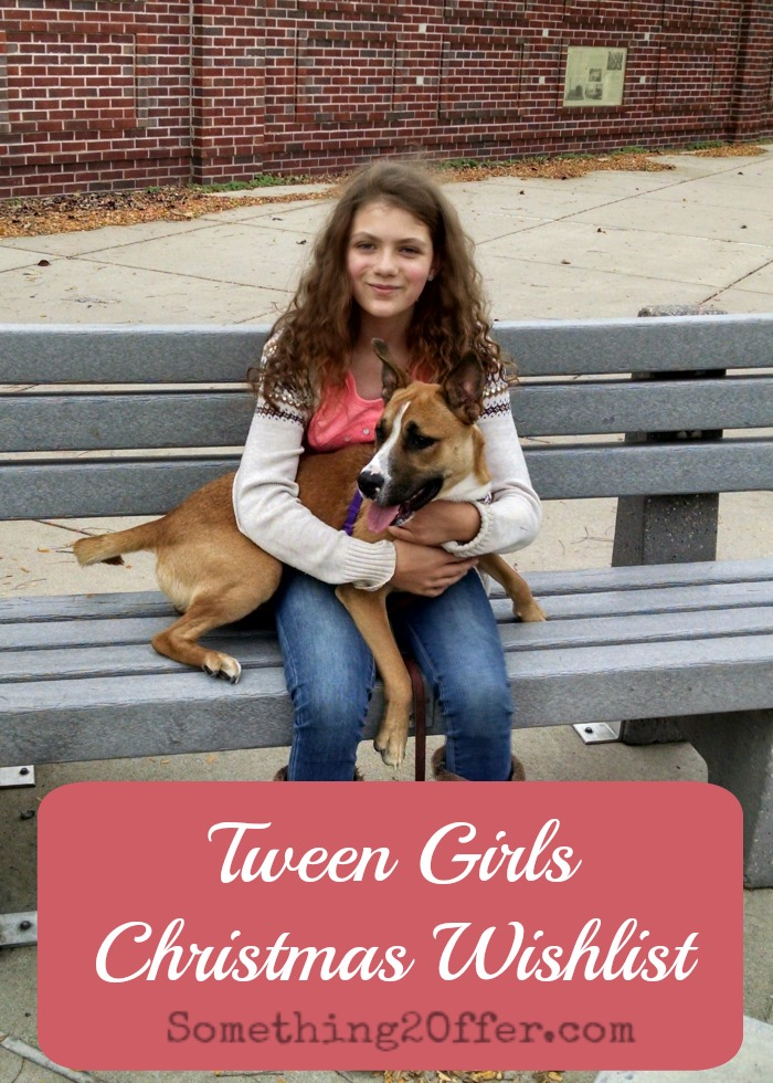 Tween Girls Gift Guide