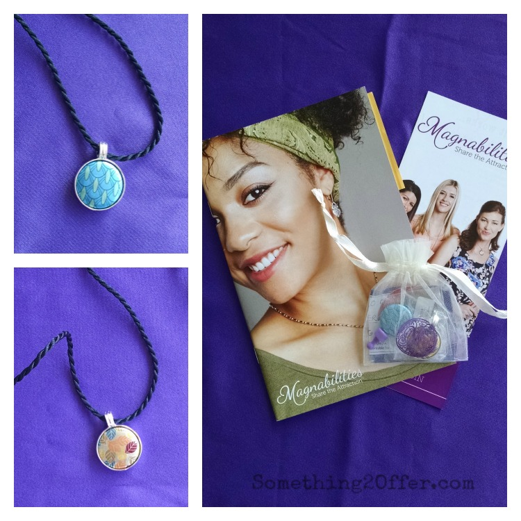 Magnabilities Jewelry