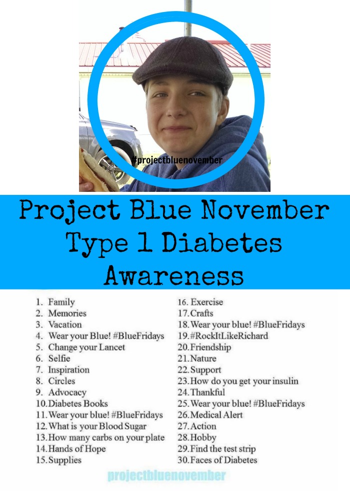 diabetes project The latest tweets from diabetes project (@diabetesproject) type 1 diabetes for 30 years average a1c 65.