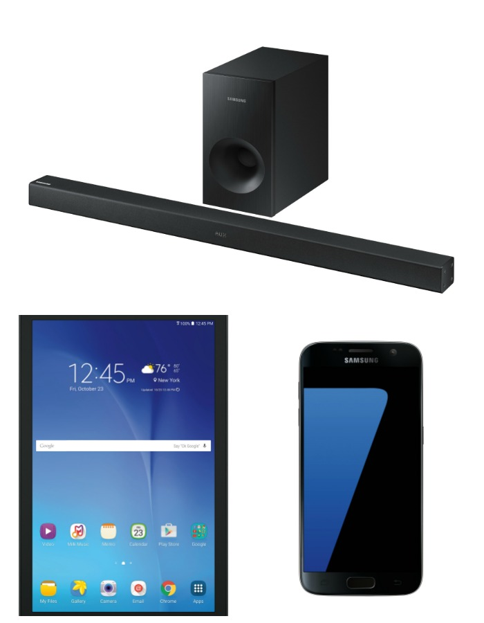 #SamsungAtWalmart Products #IC #AD