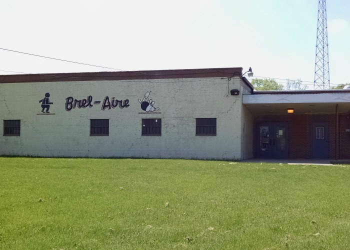 Brel-Aire Bowling Alley