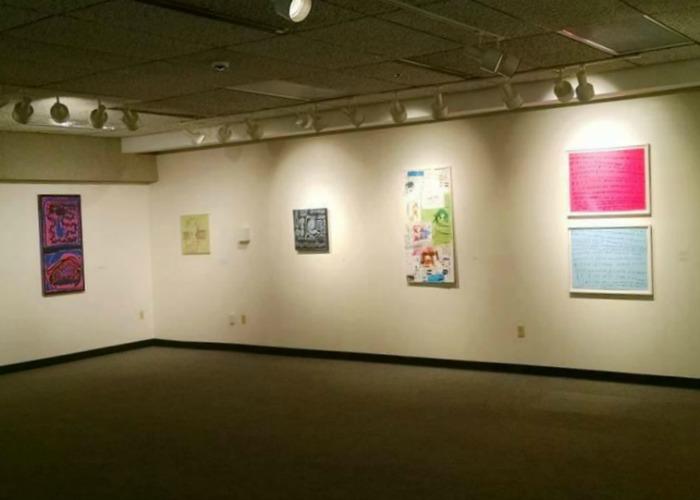 Edison College Art Gallery