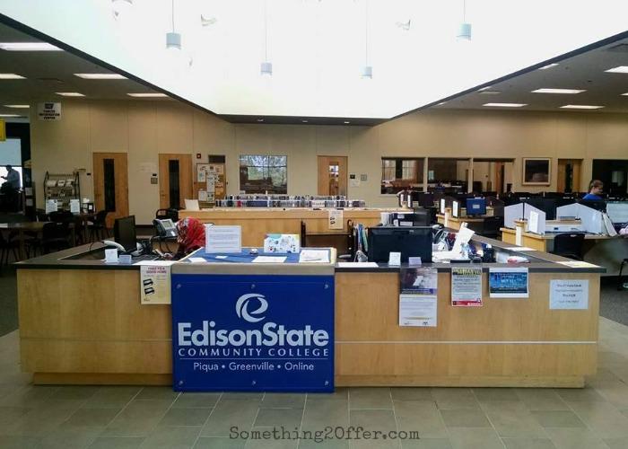 Edison College Library