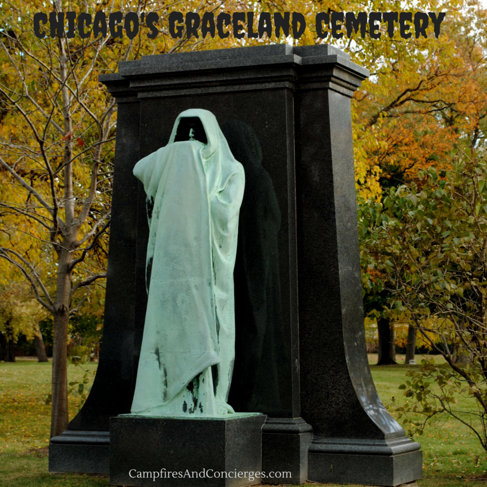 Chicago's Graceland Cemetery