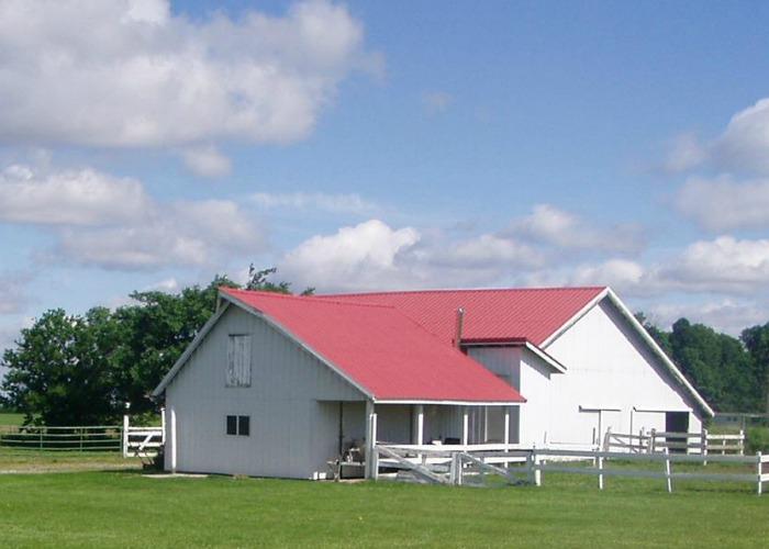 Operation Rebirth Barn