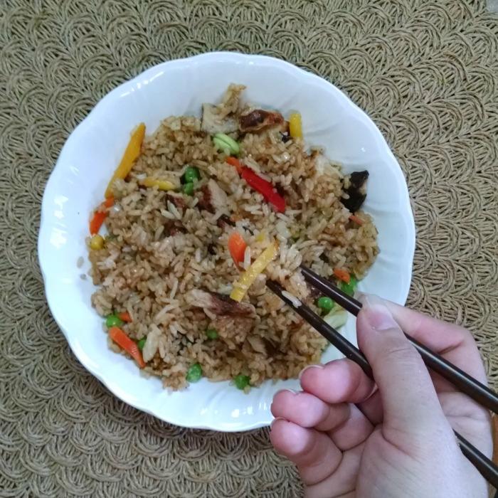 Ling Ling Yakitori Chicken