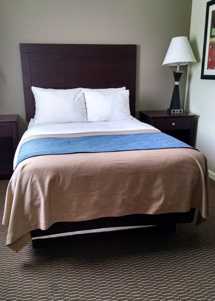 Comfort inn sandusky ohio for Comfort inn bedding