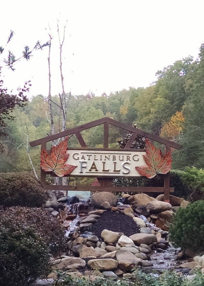 Gatlinburg Falls Resort