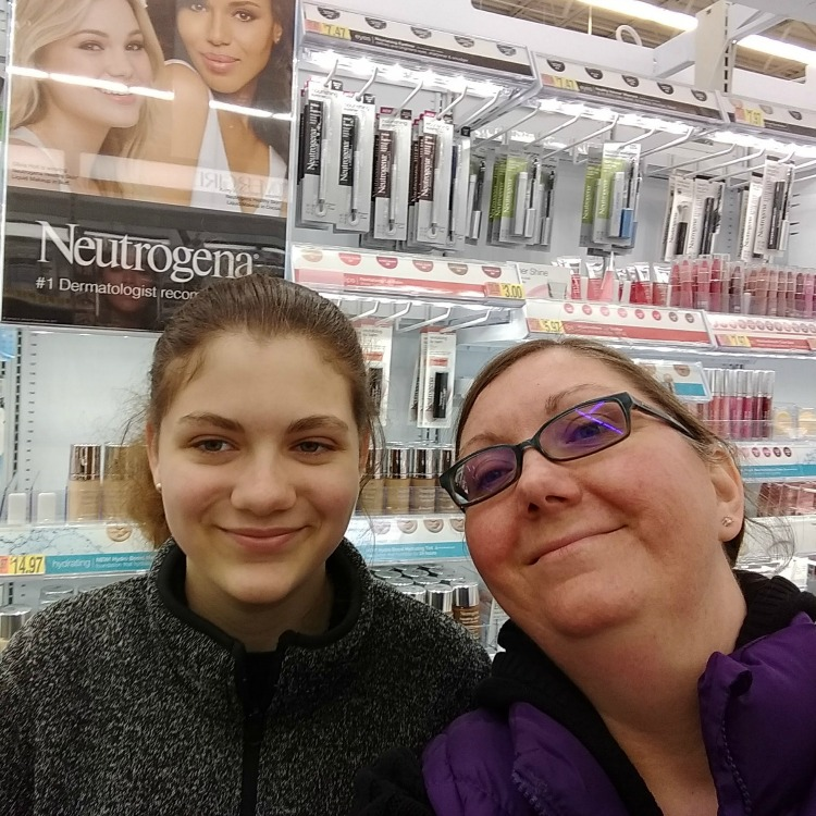 Mother Daughter Time Neutrogena