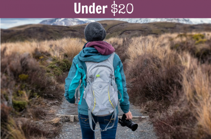 budget friendly hiking gear