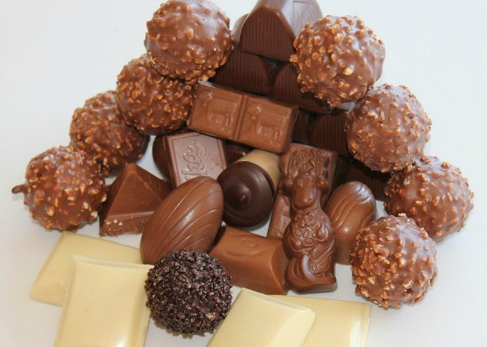 Books about Chocolate for Kids